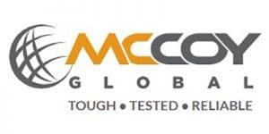 McCoy Global Logo